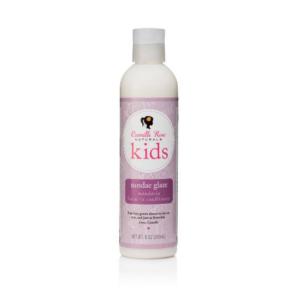 Kids Conditioner voor droge krullen en kroeshaar
