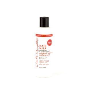 Haarmelk Leave-In Conditioner voor droge krullen en beschadigd haar