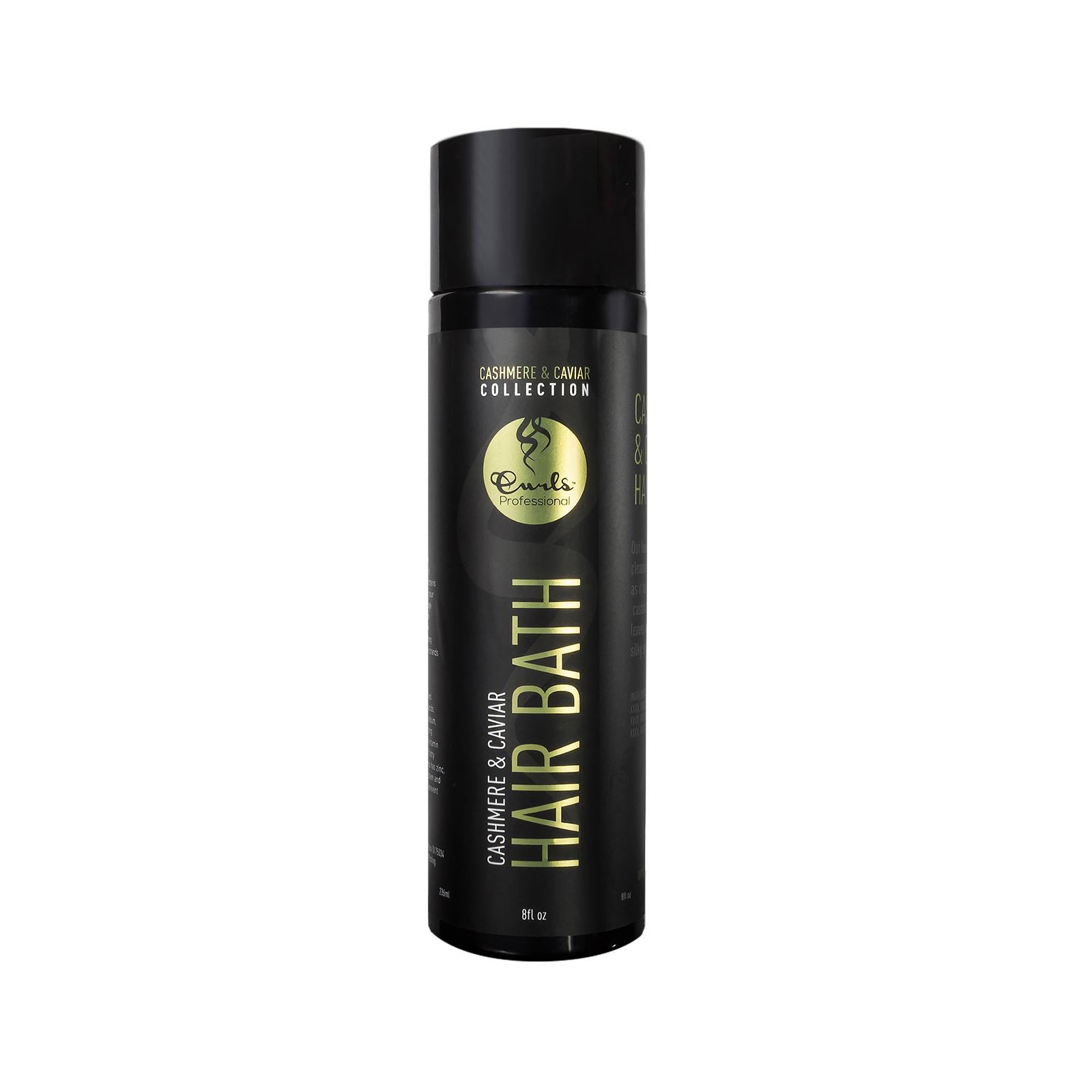 Detox Shampoo voor Droog en Breekbaar Haar