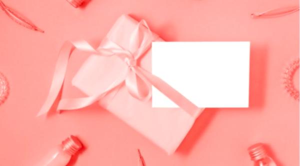 Geschenkbon voor workshop kroeshaar