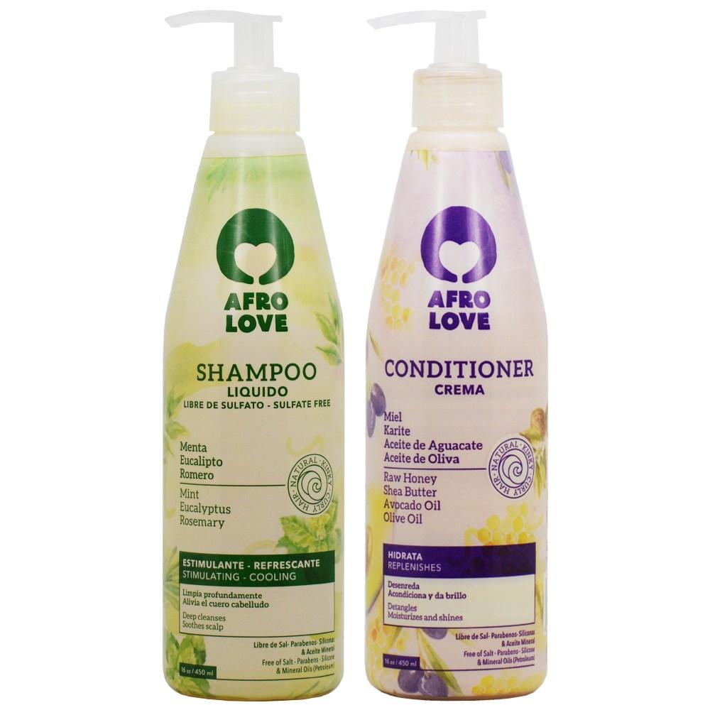 Zuiverende Shampoo voor alle droge haartypes