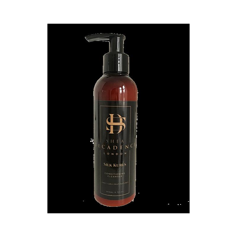 Krullen Shampoo voor kroeshaar en krullen