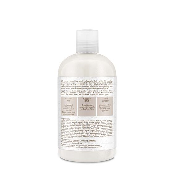 Kokos conditioner